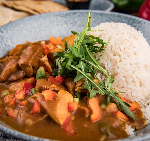 gold coast chicken curry uluru waterford